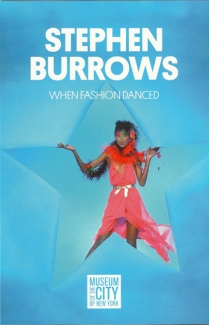 When Fashion Danced: The Book