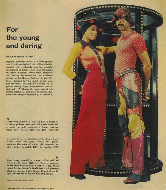 NYT Sept 1970